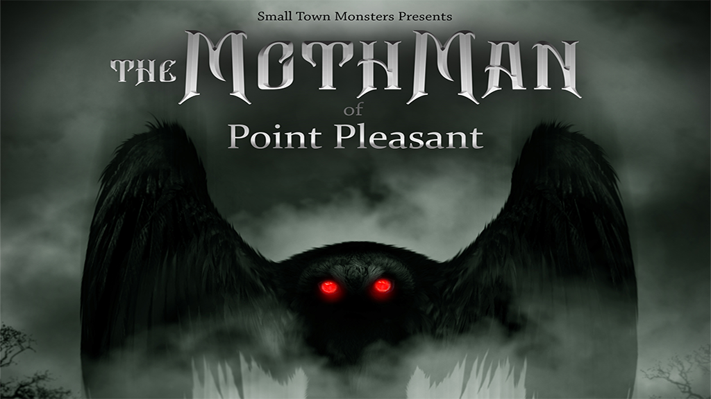 The Mothman of Point Pleasant and Invasion on Chestnut Ridge project video thumbnail