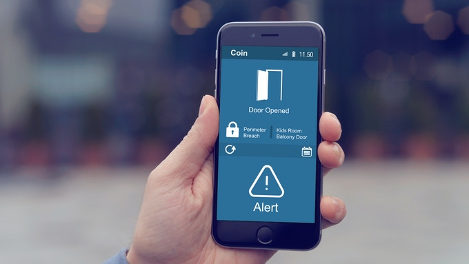 Coin Make Your Home Smart Secure Amp More Intelligent By