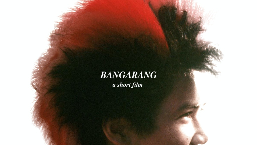 Bangarang : A Short Fan Film About Rufio Before Hook by ...