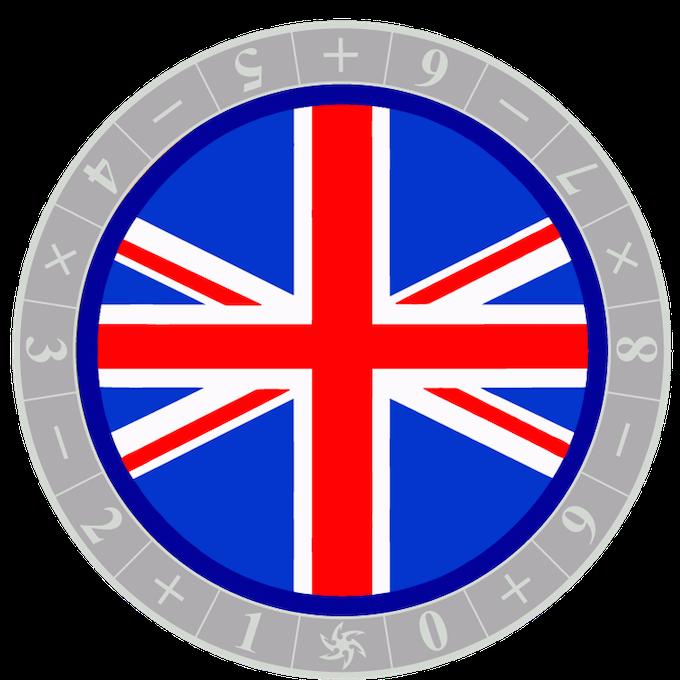 Great Britain Flag