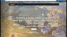 CottageBiz - Web Portal/Directory for Home Based Businesses