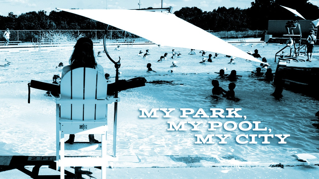My Park, My Pool, My City - by Forklift Danceworks project video thumbnail