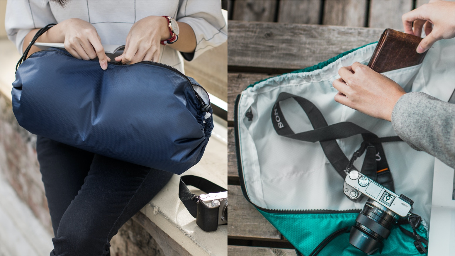 Simple, Smart, Stylish. Designed for everyone to save time in daily life, short travel, and adventure.