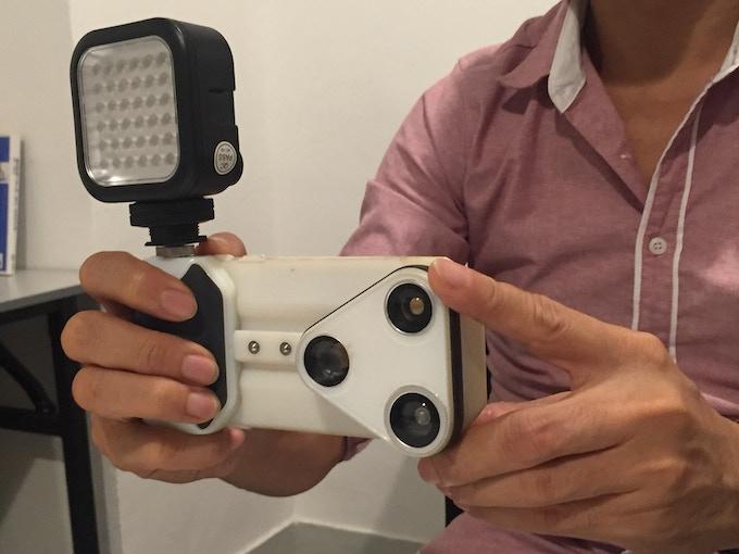 Casezo Prototype version 1
