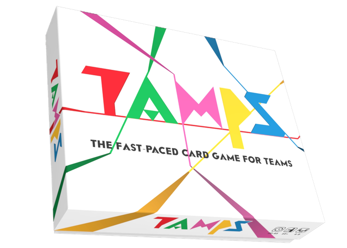 A social party game with continuous player action, suspense-building moments, bursts of glee and a lot of interaction between players!