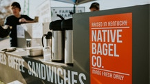 Native Bagel Co: from food cart to bagel shop