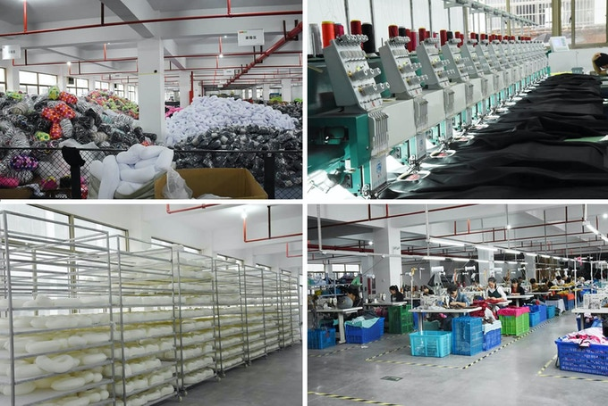 Manufacturing Partner Production Facility