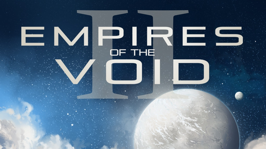 Empires of the Void II project video thumbnail