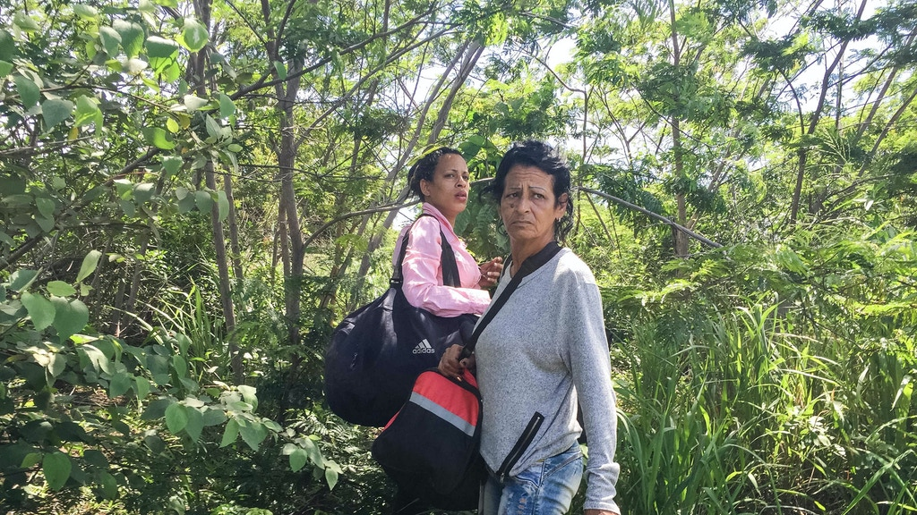 48 Days: A Migration Story / 48 Días: Historia de Migración project video thumbnail