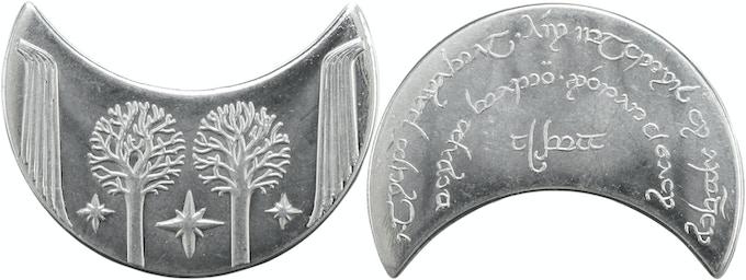 Rivendell Moon