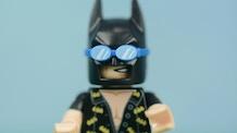 Lego Batman: You Choose the Adventure