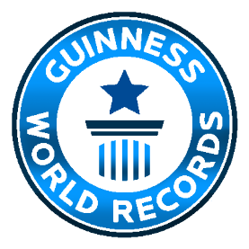 Image result for guinness world record