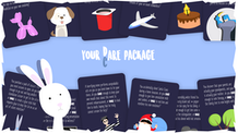 Your Dare Package