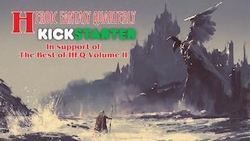 Heroic Fantasy Quarterly Best-Of Volume 2