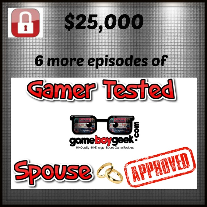 In this series Dan & his wife Denise discuss games that are deep enough for gamers, but easy enough for casual or non gamers to learn & play.