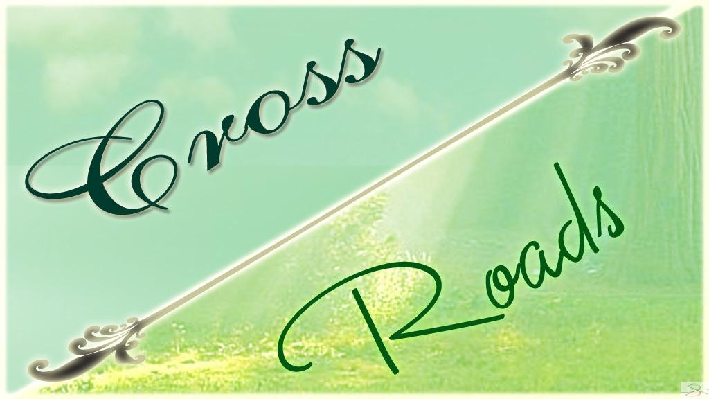 Project image for Cross Roads (Web Novel)
