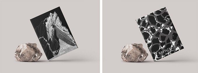 A5 Agenda /// Made in Belgium /// Illustrations by Valeria Pigozzi and Aurélie Carnoy