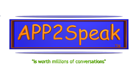 APP2Speak: A Solution for Speech & Communication Impairments