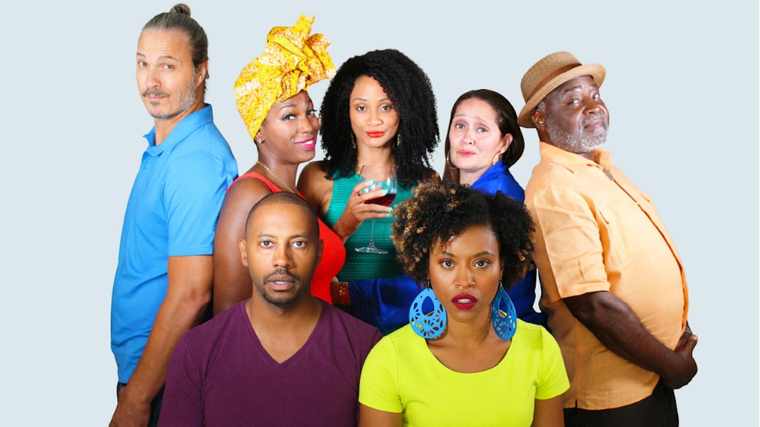 Funny Married Stuff by Lony'e Perrine » Season 2: Episode 1