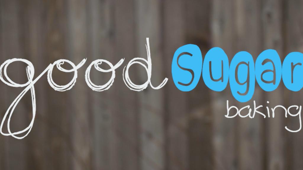 Good Sugar Baking: Baking that Gives Back to Nonprofits project video thumbnail