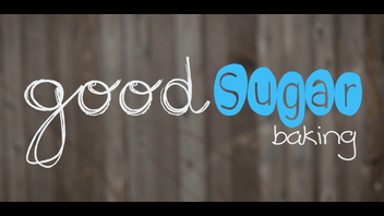 Good Sugar Baking: Baking that Gives Back to Nonprofits