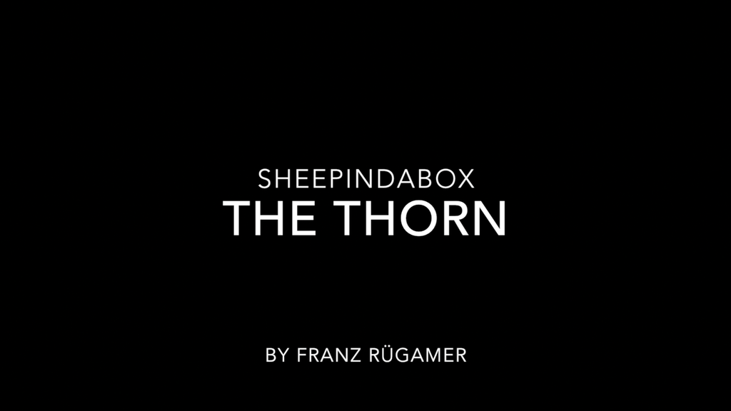 The Thorn project video thumbnail