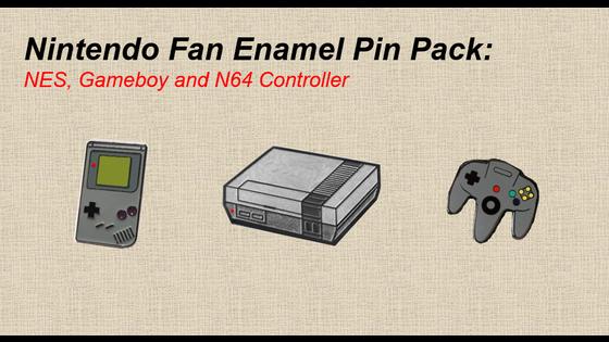 High Quality Enamel Pins!