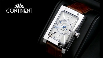 CONTINENT Premium Automatic Watch