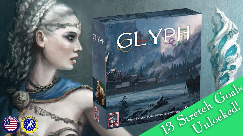 Glyph project video thumbnail