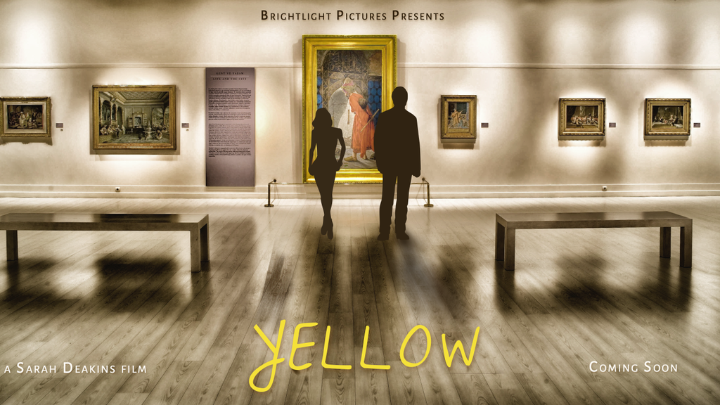 YELLOW, A pilot project video thumbnail