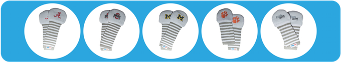 Check out these schools who love Handsocks!