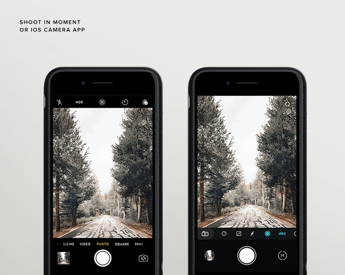brand new e0f74 776c9 Moment 2.0: Make your iPhone or Pixel A Better Camera by Moment ...