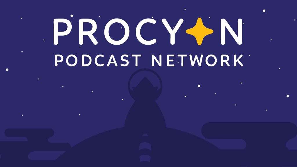 Procyon Podcast Network: Fun, Diverse Genre Fiction Podcasts project video thumbnail