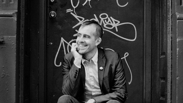 New Ted Leo Album