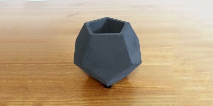 Ash Gray Model