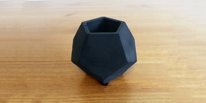 Coal Black Model