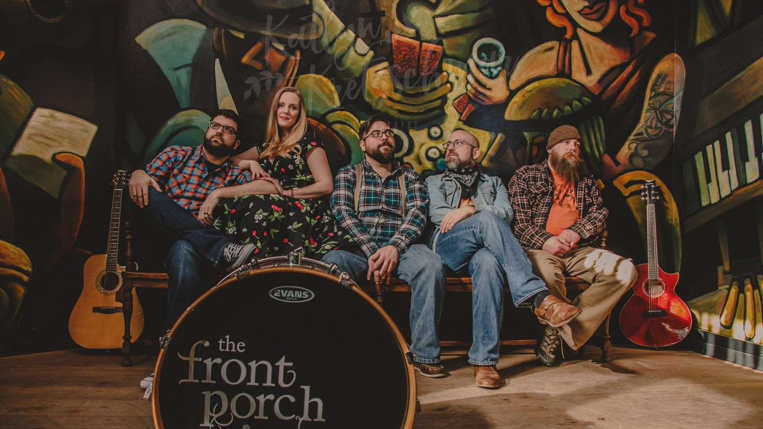 """10 original country songs on CDs and 12"""" Vinyl performed by our five piece country band recorded at Sparta Sound with Rich Mattson."""