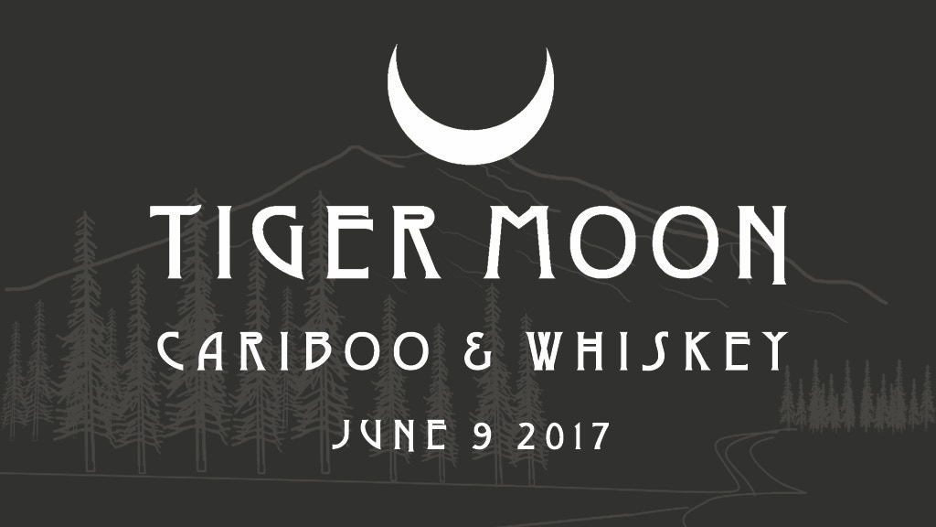 Tiger Moon's Debut Full-Length Album Cariboo & Whiskey project video thumbnail