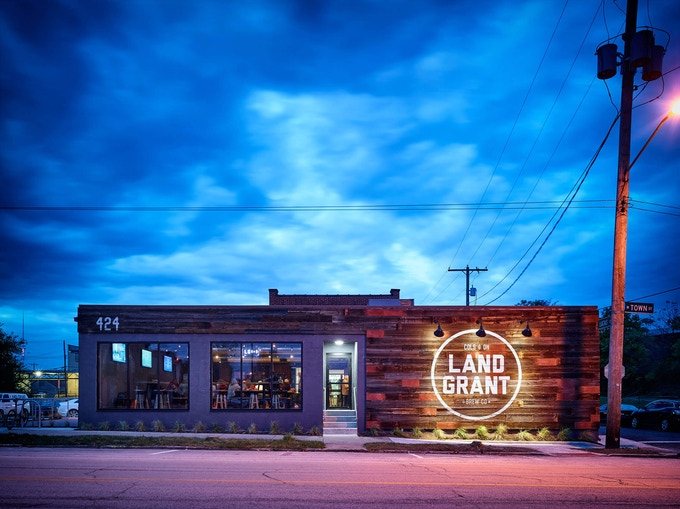 Land Grant Brewing Company