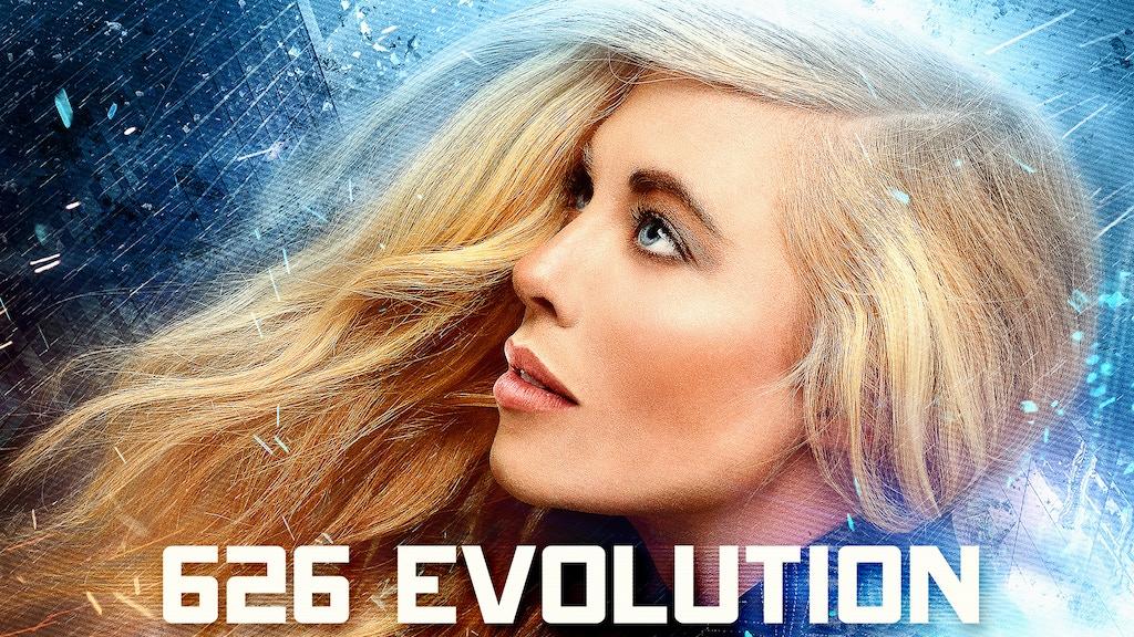 626 Evolution (scifi feature) project video thumbnail