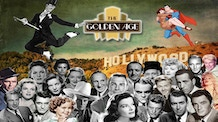 GoldenFlix - Classic films from the Golden-Age of Hollywood