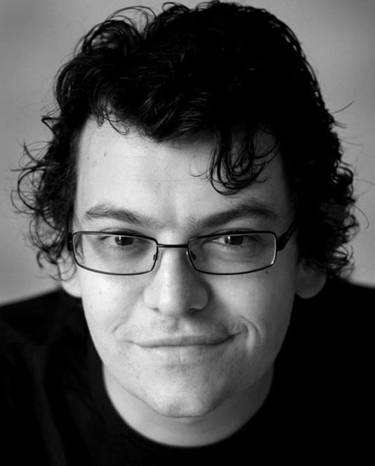 James Hamer-Morton - The Co-Pilot
