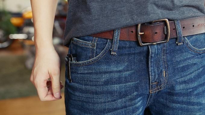 Low pocket profile