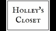 Holley's Closet Retail Store