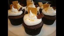 Starting a gourmet cupcake business
