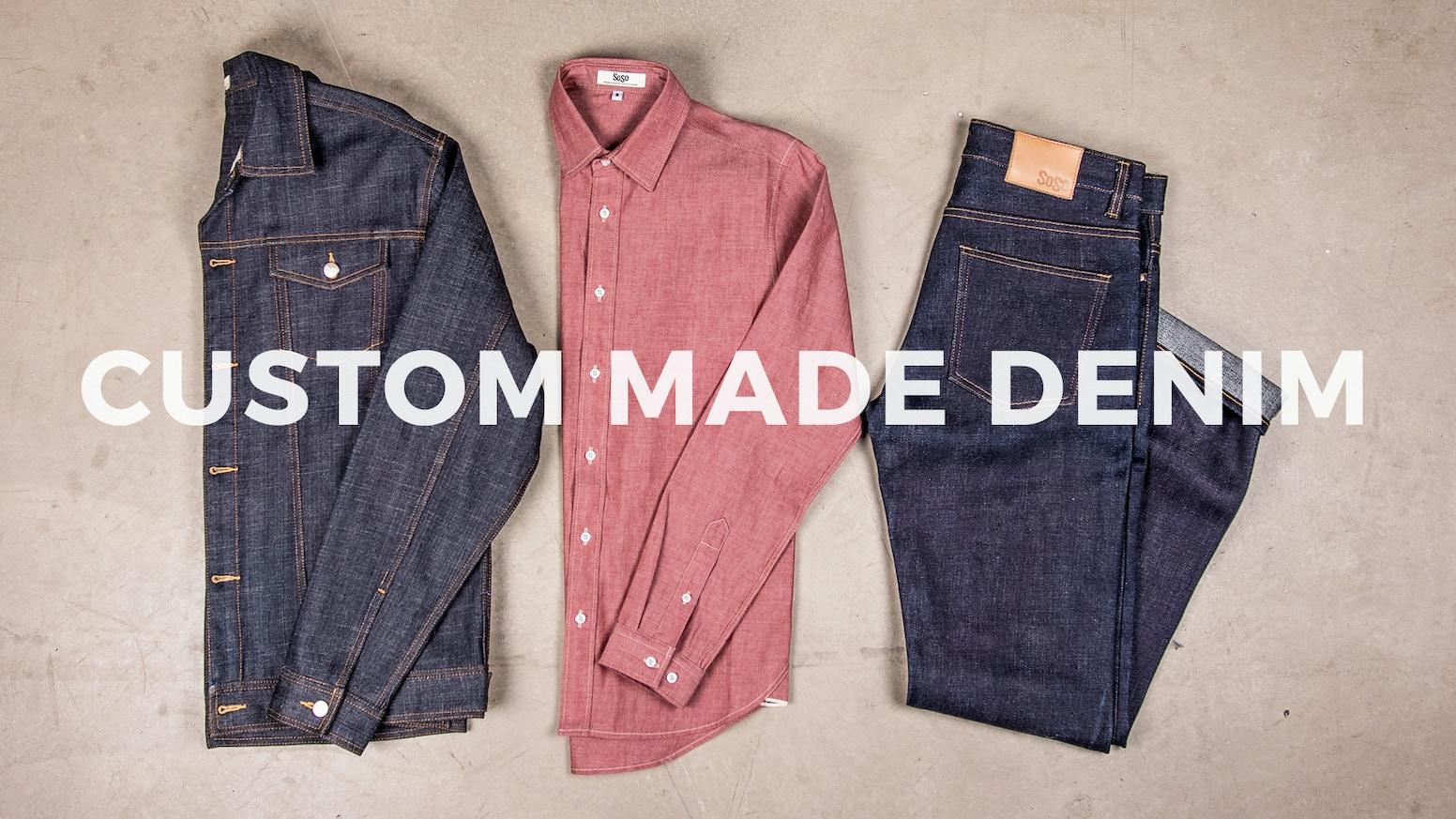 Custom Work Shirts Central Coast   RLDM