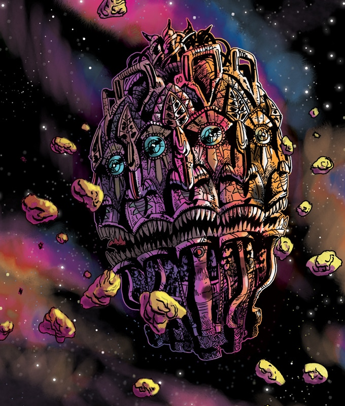 Overseer Astronomer