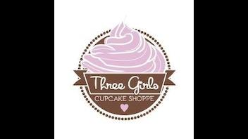 Three Girls Cupcake Shoppe- Love In a Tub