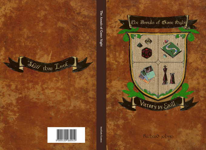 Cover Sample (some minor changes may occur)