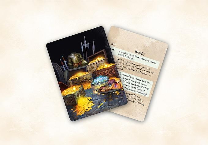 CR 13-16 Card Sample